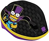 The Simpsons Bartman Safety Helmet