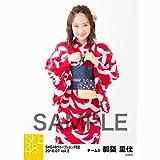 SKE48 2018年7月度 個別生写真 5枚セット vol.2 浴衣 AKB 都築里佳