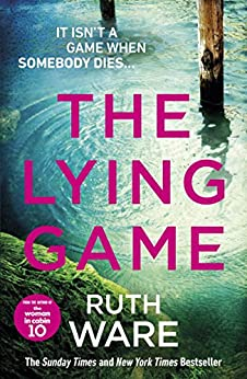 The Lying Game by [Ware, Ruth]