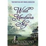 Wild Montana Sky: 1