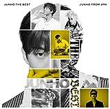 【早期購入特典あり】JUNHO THE BEST(初回生産限定盤)(DVD付)(オリジナルクリアファイル付)