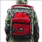 シュプリームSUPREME ×THE NORTH FACE 16SS Steep Tech Backpack (シュプリーム × ノースフェイス バックパック) (ROYAL) [並行輸入品]