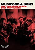 Live From South Africa: Dust & Thunder [DVD] [Import]