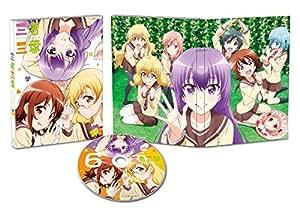 三者三葉 Vol.6(初回生産限定版) [Blu-ray]
