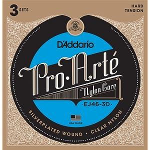 DAddario ダダリオ クラシックギター弦...の関連商品5