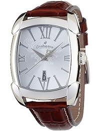 [オロビアンコ]Orobianco 腕時計 RettangOra OR-0012-1 メンズ 【正規輸入品】