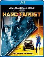 Hard Target [Blu-ray]【DVD】 [並行輸入品]