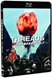 SF核戦争後の未来・スレッズ[Blu-ray/ブルーレイ]
