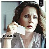 Dekalog - Cd (original Soundtrack)