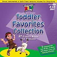 Todder Favorites Collection