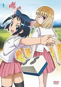 咲-Saki- 4 [DVD]