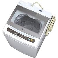 アイリスオーヤマ 全自動洗濯機 7kg 簡易乾燥機能付き IAW-N71