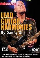 Lead Guitar Harmonies [DVD] [Import]