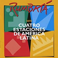 Suite Cuatro Estaciones De Amarica Latina