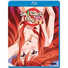 So I Can't Play H: Complete Collection [Blu-ray] [Import]