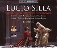 Lucio Silla by W.A. Mozart (2013-05-03)