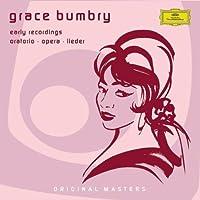 Early Recordings: Oratorio - Opera - Lider