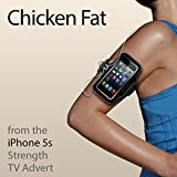 Chicken Fat (From the