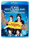 It Was Fifty Years Ago Today: Beatles - Sgt Pepper [Blu-ray] [Import] (¥ 2,248)