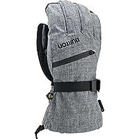 (バートン) Burton メンズ 手袋?グローブ Gore - Tex Gauntlet Glove + Liners [並行輸入品]