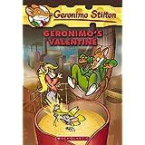 Geronimo's Valentine (Geronimo Stilton, 36)