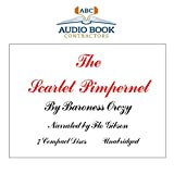 The Scarlet Pimpernel (Classic Books on Cds Collection)