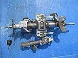トヨタ 純正 セルシオ F30系 《 UCF31 》 ステアリングコラム 45250-50191 P81400-17017427