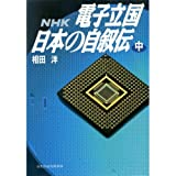 NHK 電子立国日本の自叙伝〈中〉