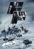 ワイルド・スピード ICE BREAK【DVD化お知らせメール】 [Blu-ray]