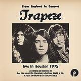 Live In Houston 1972 [Analog]