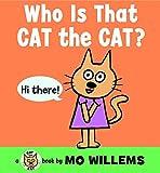 Who Is That, Cat the Cat? (Cat the Cat Mini)
