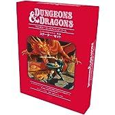ダンジョンズ&ドラゴンズ第4版スターター・セット