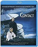 コンタクト(初回限定生産) [Blu-ray]
