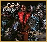 スリラー 25周年記念リミテッド・エディション(DVD付) 画像