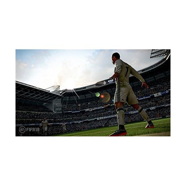 FIFA 18 【予約特典】• 5試合FUTレ...の紹介画像3