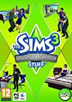 The Sims 3: Design and Hi-Tech Stuff (PC) (輸入版)