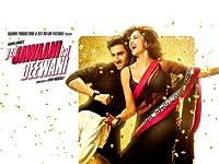 Yeh Jawaani Hai Deewani - DVD (Hindi Movie / Bollywood Film / Indian Cinema)