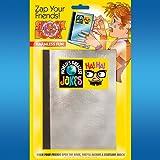 Shock Book-Jokes Shocking and Exploding Prank (1 per package) by Loftus