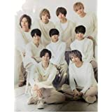 Hey!Say!JUMP LIVE 2016-2017 DEAR. 公式グッズ クリアファイル (集合)