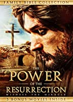 Family Bible Collection: Power of Ressurrection [DVD] [Import]