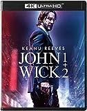 ジョン・ウィック 1+2 4K ULTRA HDスペシャル...[Ultra HD Blu-ray]