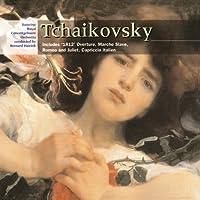 Tchaikovsky:1812/Romeo & Julie