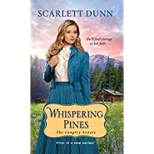Whispering Pines (The Langtry Sisters)