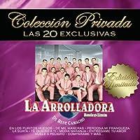 Coleccion Privada-Las 20 Exclusivas