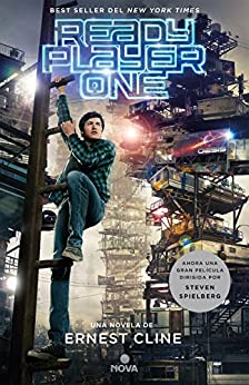 Ready Player One (Spanish Edition) by [Cline, Ernest ]