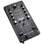 Akai Professional DJミキサー型インターフェース Serato DJ付属 AMX