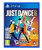 Just Dance 2017 (PS4) (輸入版)