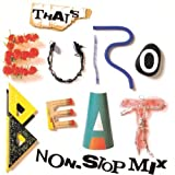THAT'S EUROBEAT NON STOP MIX (VOL.1)