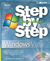 Windows Vista® Step by Step Deluxe Edition