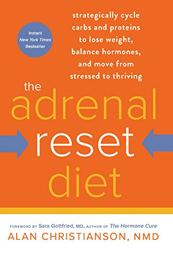 The Adrenal Reset Diet: Strate...